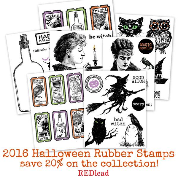 2016-Halloween-stamp-collec