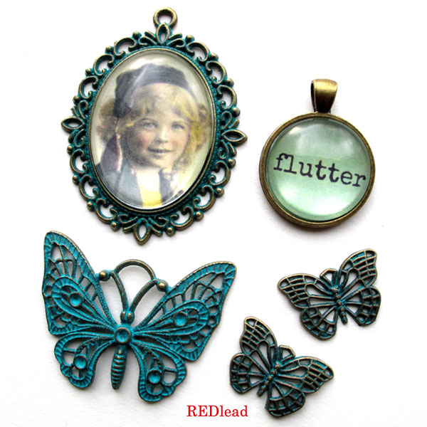 Charms-Flutter