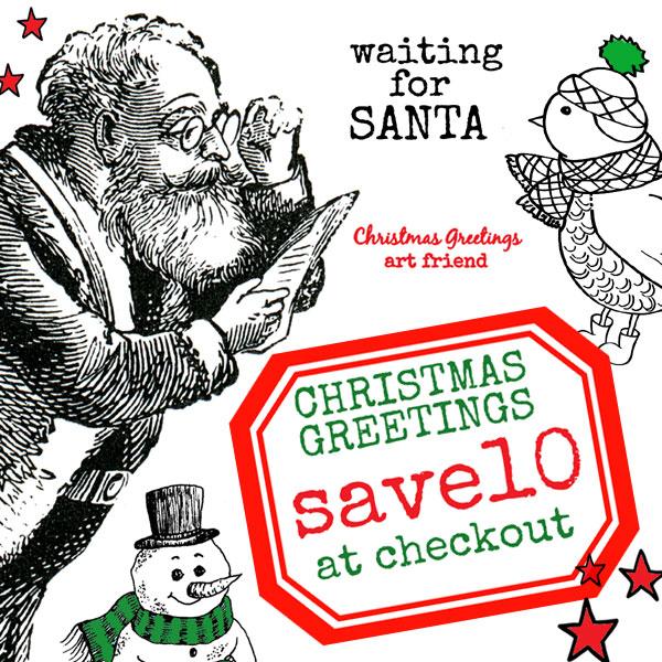 Christmas-greetings!
