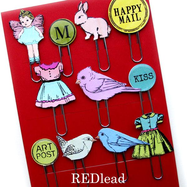 Cute-paper-clips
