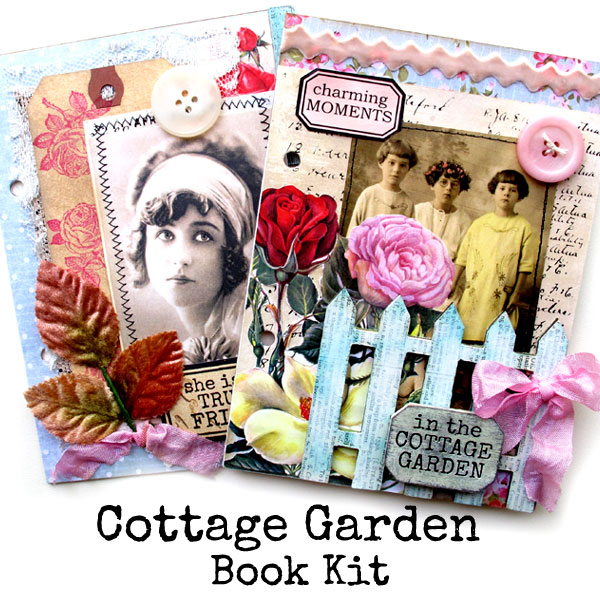 CottageGardenRCoverBookKit