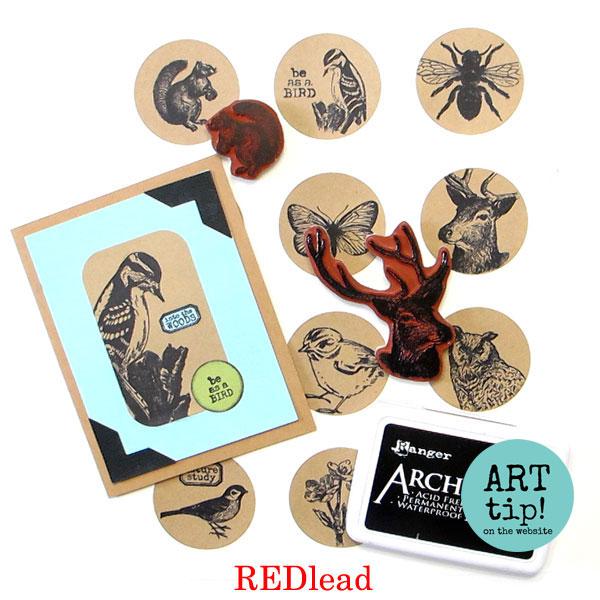 Sticker-art-Art-Tip