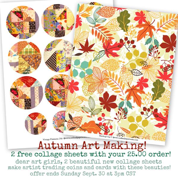 Autumn-Art-Making