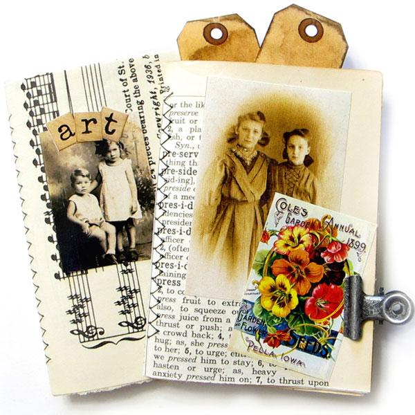 2-Mini-Journals