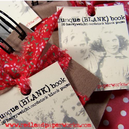 Redleadblankjunquebooks