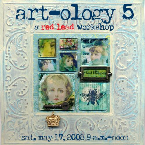 Artology5today