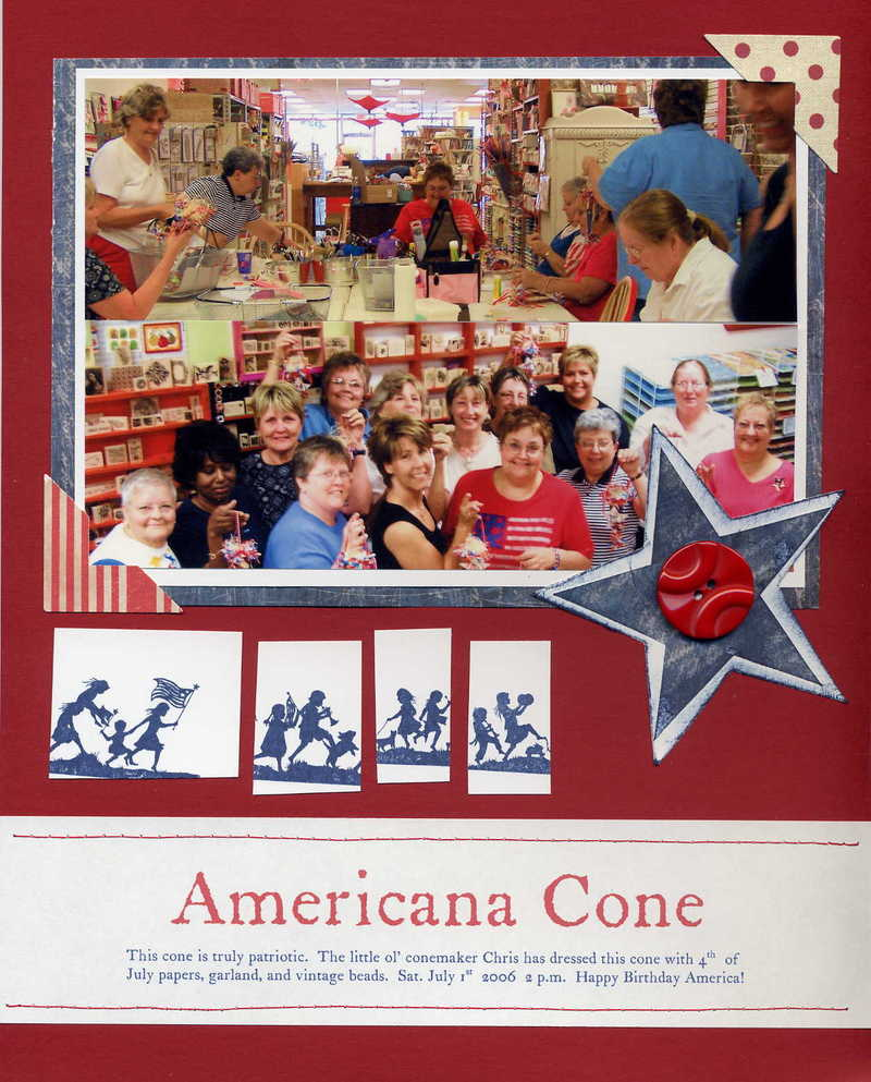 Americana_cone_workshop