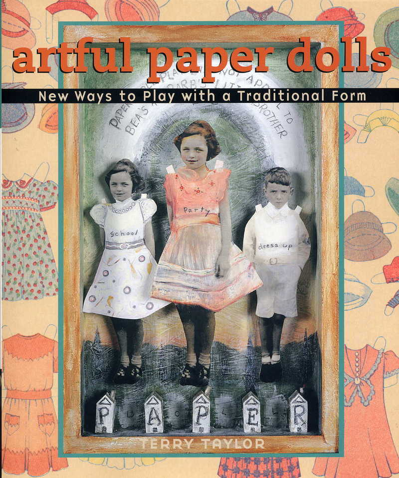 Artfulpaperdolls