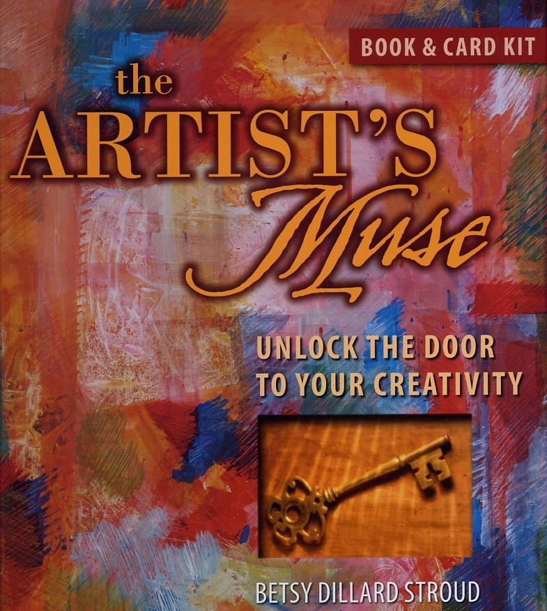 Artistsmusebookandcardkit