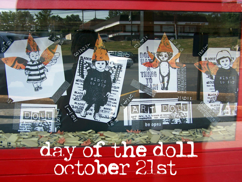 Dayofthedolloct21signuptoday