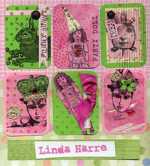 Linda_harre_pink_green_atc