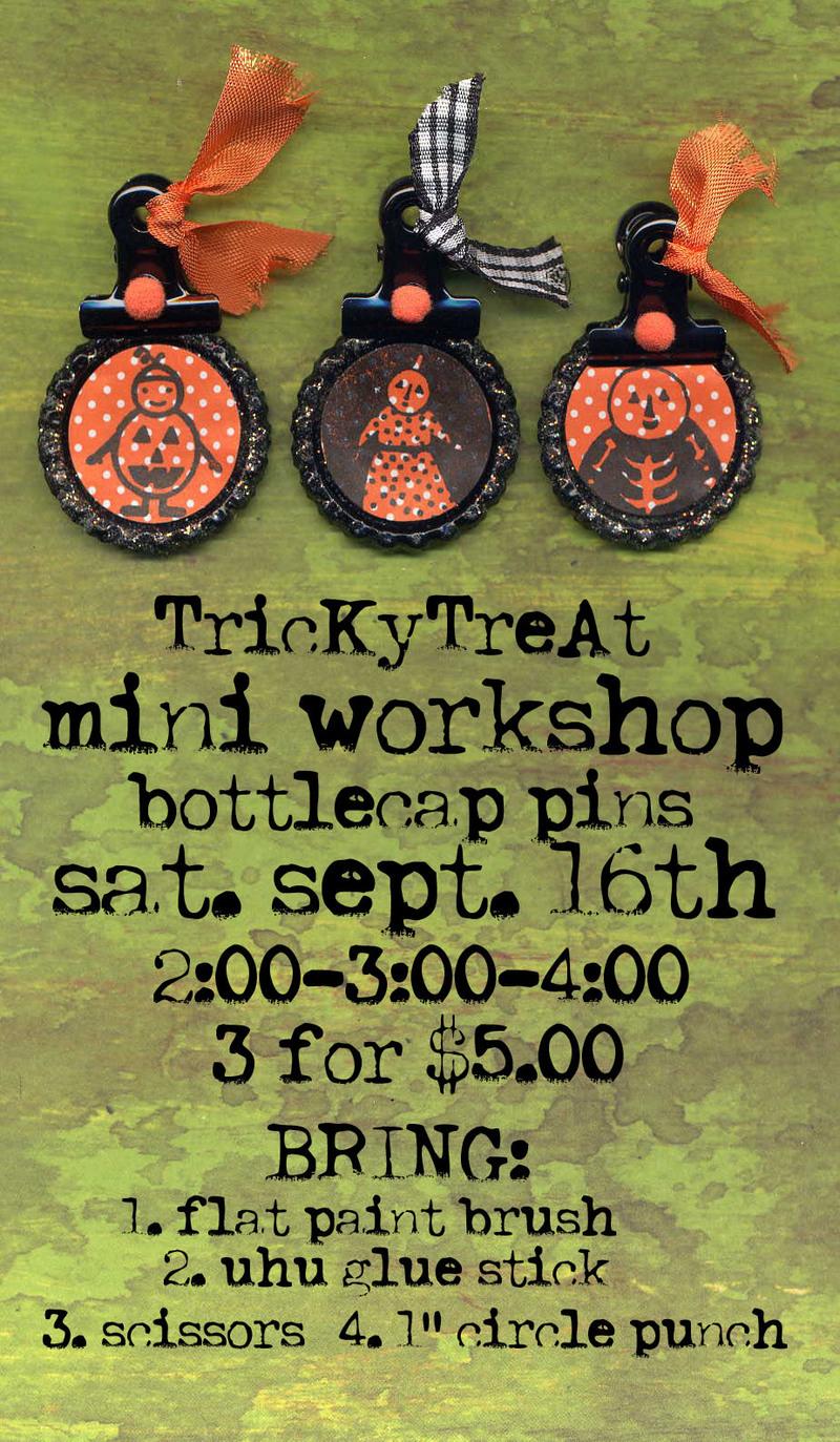 Tricky_treat_bottlecap_mini_workshop